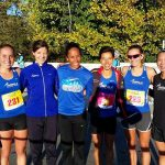 2015 Post race: SV Turkey Trot
